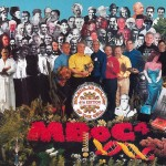 MBoC 4th edition back cover, and Sargeant Pepper's Lonely Hearts Club Band.