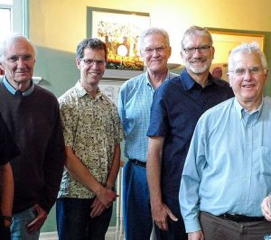 MBOC Authors at Nugent