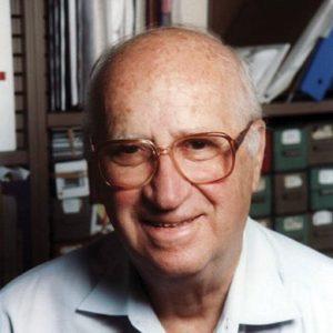 Daniel E. Koshland, Jr.