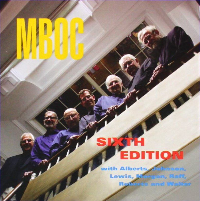 Back cover of MBoC 6th edition; Please Please Me homage.