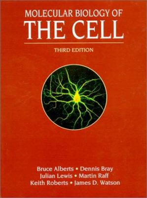 Molecular-Biology-of-the-Cell-3rd-Edition-Hyper-Cell-98-Bundle-With-Alberts-Bray-9780815336235