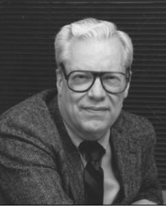 Paul M. Doty