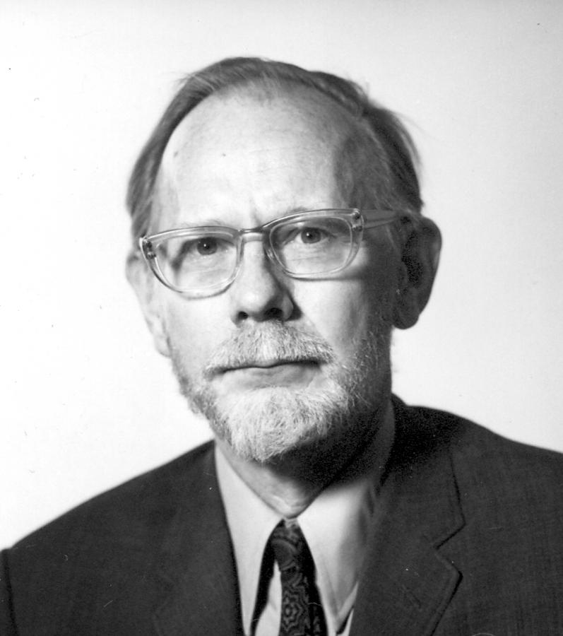 Walter Kauzmann